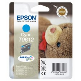 Epson T0612, 8ml, RF (C13T06124020)