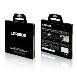 GGS Larmor na displej pro Nikon D5200 (LRGND5200)