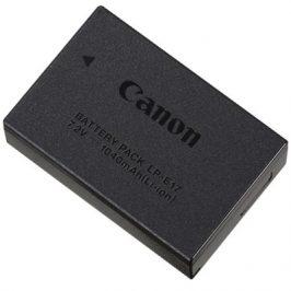 Canon LP-E17 baterie (EOS 200D/750D/760D/800D/77D/M3/M5/M6) (9967B002)