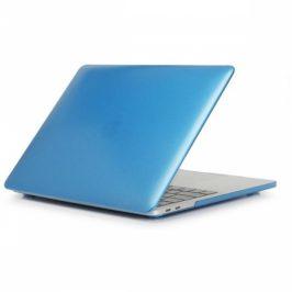 "eSTUFF pevný kryt na MacBook Pro 15"", Blue Metallic (446391)"