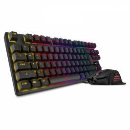 Niceboy ORYX 300 (klávesnice, myš) (gamer-set-300)