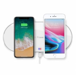 WG Fast Wireless Charger (6891)