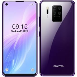 Oukitel C18 Pro (C18 Pro Purple)