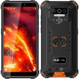 Oukitel WP5 Pro (WP5 Pro Orange)