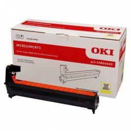 OKI MC853/873, 30000 stran (44844469)