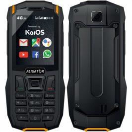 Aligator K50 eXtremo (AK50BO)