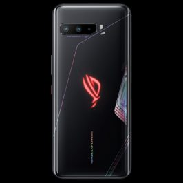 Asus ROG Phone 3 16/512 GB (ZS661KS-6A021EU)