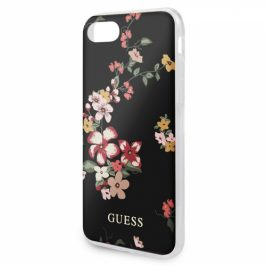 Guess Flower Edt. N.4 na Apple iPhone 8/SE (2020) (GUHCI8PCUTRFL04)