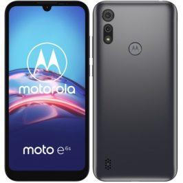 Motorola Moto E6s (PAJE0020PL)