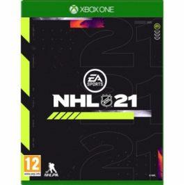EA NHL 21 (EAX354552)
