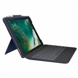 Logitech Slim Combo na Apple iPad Pro 10,5, UK (920-008416)