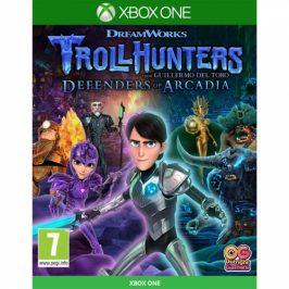 Bandai Namco Games Trollhunters: Defenders of Arcadia (5060528033152)