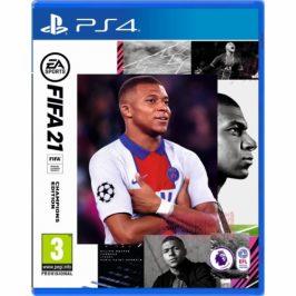 EA FIFA 21 Champions Edition (EAP420620)