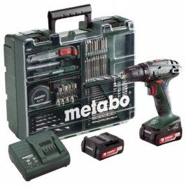 Metabo BS 14.4 Set MD 602206880
