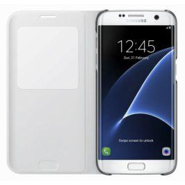 Samsung pro Galaxy S7 Edge (EF-CG935P) (EF-CG935PWEGWW)