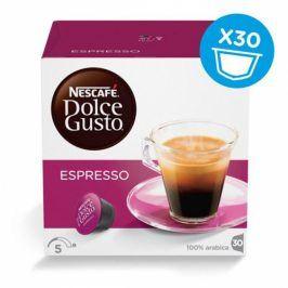 NESCAFÉ Espresso kávové kapsle 30 ks
