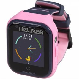 Helmer LK709 dětské s GPS lokátorem (Helmer LK 709 P)