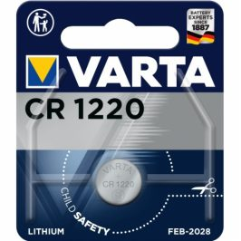 Varta CR1220, blistr 1ks (6220101401)