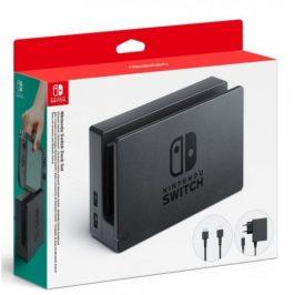 Set dokovací stanice Nintendo (NSP133)