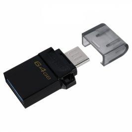 Kingston DataTraveler microDuo3 Gen2 64GB (DTDUO3G2/64GB)