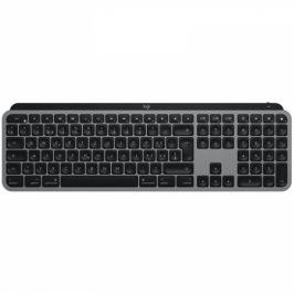 Logitech MX Keys for Mac, US (920-009558)
