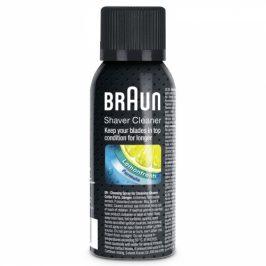 Braun SC8000