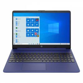 HP 15s-eq1613nc modrý + MS Office 365 pro jednotlivce (244M1EA#BCM)