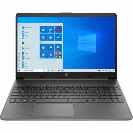 HP 15s-eq1611nc šedý + MS Office 365 pro jednotlivce (244P4EA#BCM)