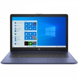 HP 14-ds0602nc modrý + MS Office 365 pro jednotlivce (244R8EA#BCM)