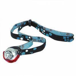 Yate Micro 3 LED + clip 2x2 cm