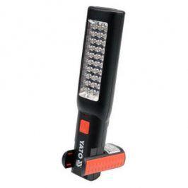 Svitilna montážní YATO 30/7 LED, bezpřívodová, 3,6V Ni-MH
