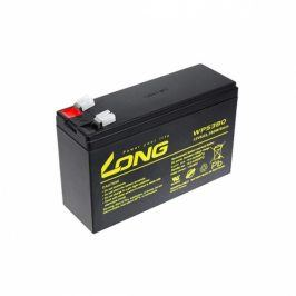 Avacom Long 12V 6Ah HighRate F2 (PBLO-12V006-F2AH)