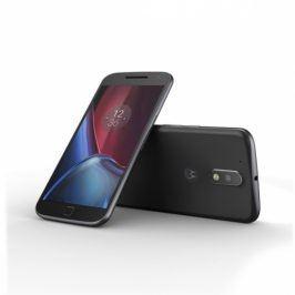 Motorola Moto G4 Plus Dual SIM (SM4378AE7N7)