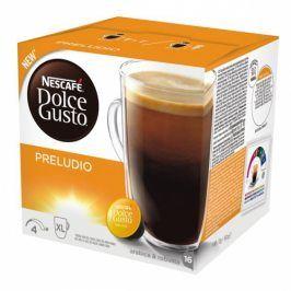 NESCAFÉ Grande Morning Blend kávové kapsle 16 ks