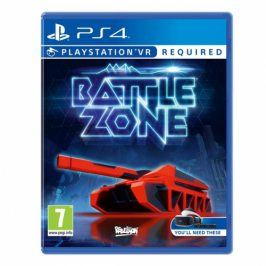 Sony Battlezone (PS4) (PS719868354)