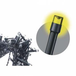 EMOS 50 LED, 2,5m, řetěz, teplá bílá (1534210020)
