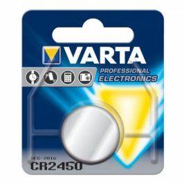 Varta CR2450, blistr 1ks (6450112401)