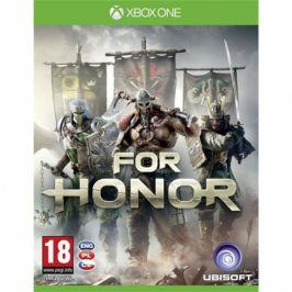 Ubisoft For Honor (3307215915172)