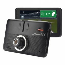 Mio MiVue Drive 50LM s kamerou, mapy EU (44) Lifetime (5262N5380030)