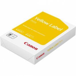 Canon A4, 80g/m2, 500 listů (5897A022)