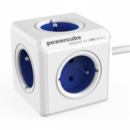 Powercube 5x zásuvka, 1,5m