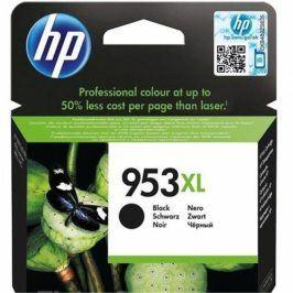 HP 953XL 2000 stran černá (L0S70AE)