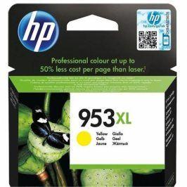 HP 953XL 1600 stran - žlutá (F6U18AE)
