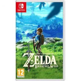 Nintendo The Legend of Zelda: Breath of the Wild (NSS695)