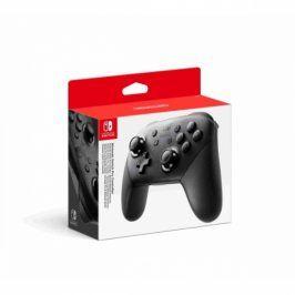 Nintendo Switch Pro Controller (NSP140)