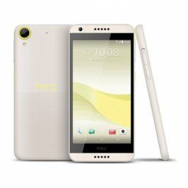 HTC 650 Single SIM - lime light