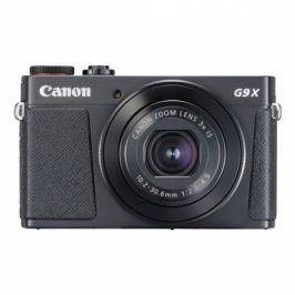 Canon G9 X Mark II (1717C002)