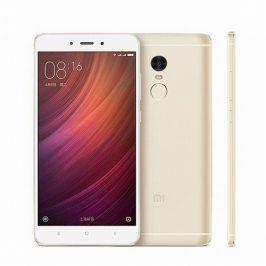 Xiaomi Redmi Note 4 32 GB CZ LTE (472631)