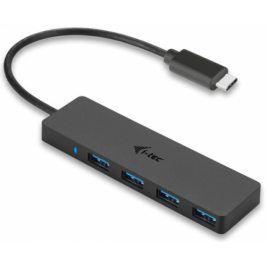 i-tec USB-C / 4x USB 3.0 (C31HUB404)