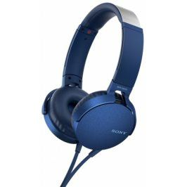 Sony MDR-XB550AP Extra Bass™ (MDRXB550APL.CE7)